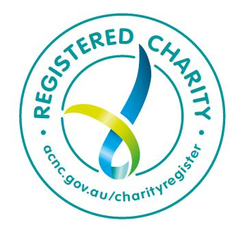 Confirmation to be a registered charity c